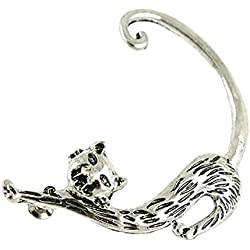 MANDI HOME Fashion Temptation Cat Earrings