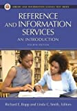 img - for [(Reference and Information Services: An Introduction)] [Author: Richard E. Bopp] published on (April, 2011) book / textbook / text book
