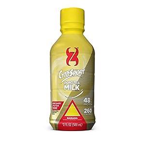 CytoSport Monster Milk Protein Shake