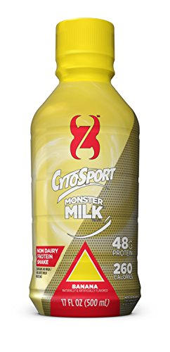 CytoSport Monster Milk Protein Shake