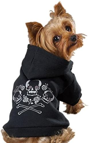 Puppy Rhinestone Women/'s Sweatshirt Plus Size Bling Handmade Cotton Cute Animal
