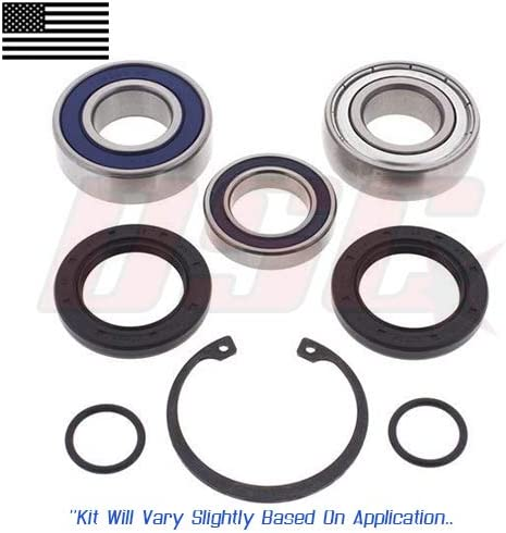 All Balls One Way Clutch Bearing Kit for Can-Am Outlander 800 XMR 2011-2012