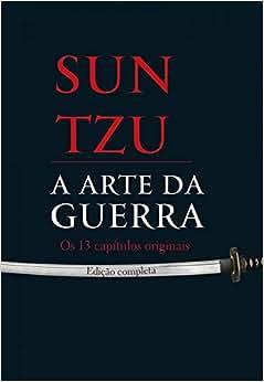 A Arte da Guerra - 9788542805093 - Livros na Amazon Brasil