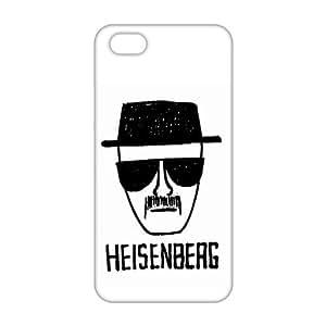 Heisenberg 3D Phone Case for iPhone 5s