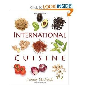 International Cuisine (Le Cordon Bleu Edition)