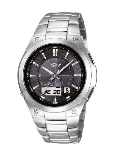 Casio Gents Watch Radio LCW-M150D-1AER
