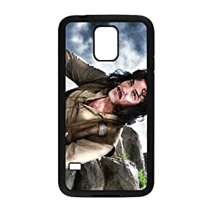 Inigo Montoya Princess Bride Samsung Galaxy S5 Cell Phone Case Black Uowkf