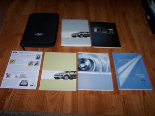 2007 Ford Edge Owners Manual (2007 Ford Edge Owners Manual)