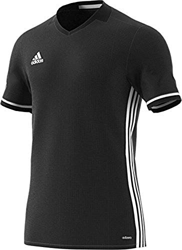 Adidas Condivo 16 Mens Soccer Jersey XL Black/White