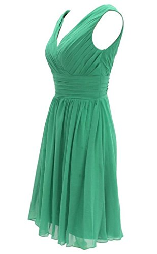 Linie A Damen Gelb Drasawee Kleid 6qOE55Rw