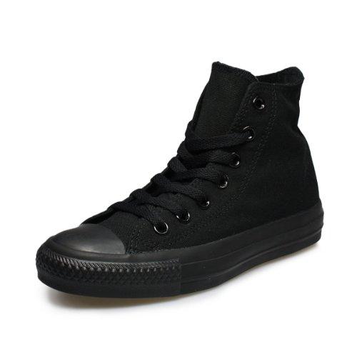 Converse Chuck Taylor All Star High Top Black Monochrome M3310 Mens 11