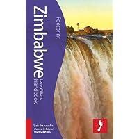 Zimbabwe Handbook: Travel Guide to Zimbabwe