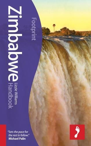 Zimbabwe Handbook: Travel Guide to Zimbabwe (Footprint - Handbooks)...