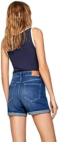 Pepe Jeans - PL800848HC6 Mary - 5 Pockets - Retro Style - for Women