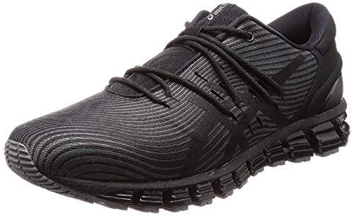 ASICS Mens Gel Quantum 360 4 Cushioned Lightweight Running Shoes