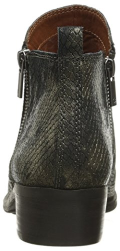 Lucky Brand Black Gold Women's Boot Basel rRPqr6