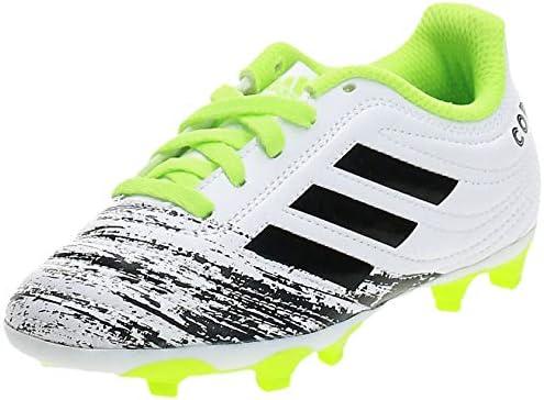 por ejemplo Drama la seguridad  adidas Copa 20.4 FG J, Boys' Soccer Shoes, White (Ftwr White/Core  Black/Signal Green), 31 EU: Buy Online at Best Price in UAE - Amazon.ae