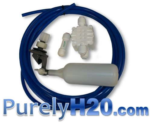 - Auto Float Upgrade Kit Reverse Osmosis RO/DI