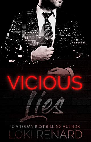 Vicious Lies (Vicious City Book