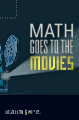 Download Math Goes to the Movies pdf epub