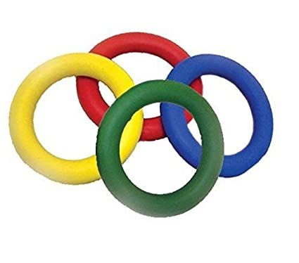 Buy Unik 4 pieces of Tennikoit Ring Rubber - Long Life Tennikoit ...