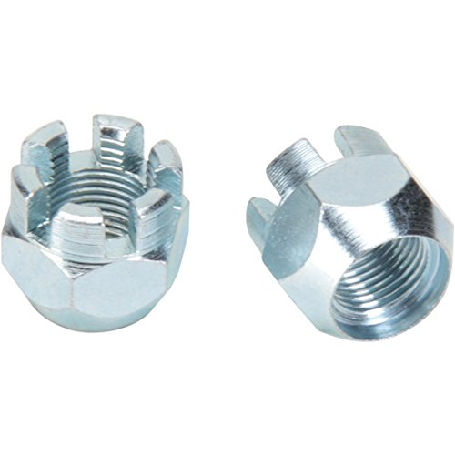 OEM Style Tapered Nuts for Ford Front Spring Perch