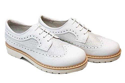 J Bianco E Inglese Nero Donna 35 Giardini 39 Stile Scarpe P830070f Beige Bqxw6a4