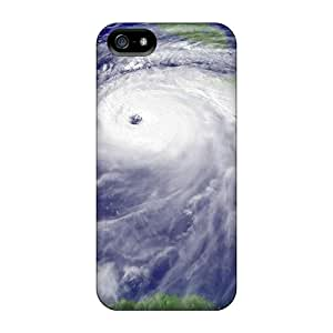 Defender Case For Iphone 5/5s, Hurricane Ivan Pattern