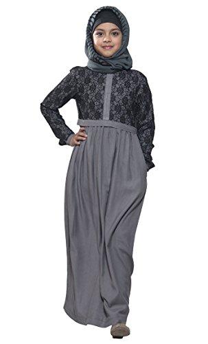 Grau Grau East Damen Kleid Essence YIAqAwR
