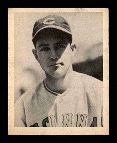 1939 Play Ball #119 Will Hershberger VGEX X1707131