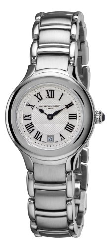 Frederique Constant Women's FC-220M2ER6B Delight Stainless-Steel Watch