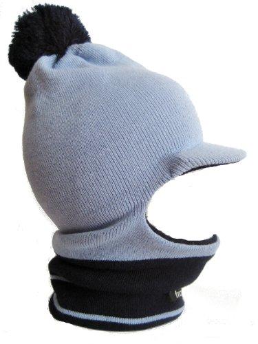 d411f4565a6 Frost Hats Winter Boy s Hat Balaclava Ski Mask Knit Frost Hats - Import It  All