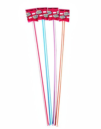 25 Giant Pixy Stix - 16 Inches - Assorted Flavors]()