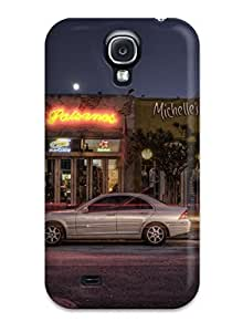 Case Cover Locations Hermosa Beach/ Fashionable Case For Galaxy S4 by icecream design