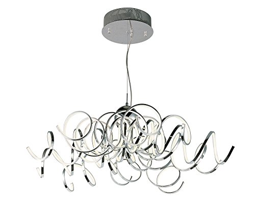 Chaos Pendant Light in US - 9