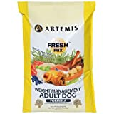 Artemis 133062 Fresh Mix Weight Management Pet Food, 30-Pound Review