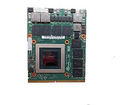RTDpart - Tarjeta gráfica para Ordenador portátil Lenovo ...
