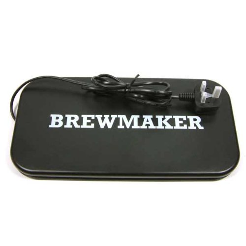 Brewmaker Heating Tray - 2 Demijohn Dowricks Goodlife