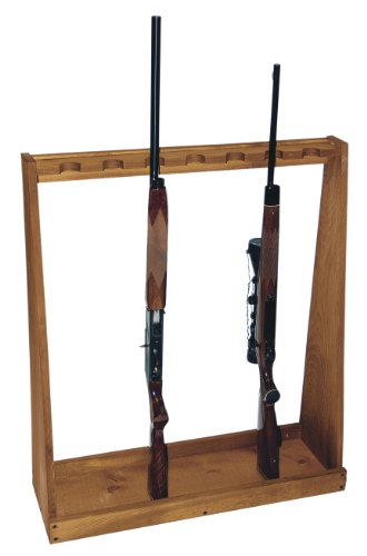 Evans Sports Standing Rifle Rack