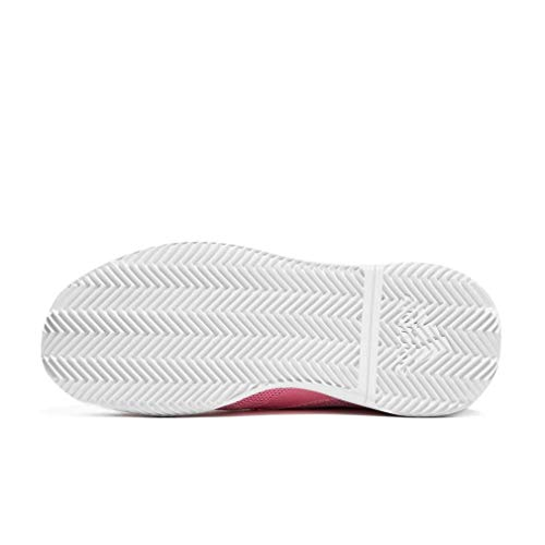 Adidas Bounce Femme Tennis De Defiant Adizero W Chaussures Rose TEprTqn