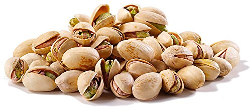istachios 3-pounds, Large Dry Roasted and Salted, Excellent Quality In-Shell (Large Pistachio)