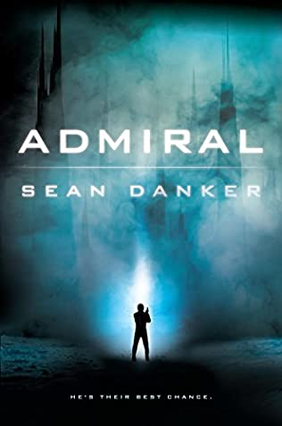 book cover of Admiral