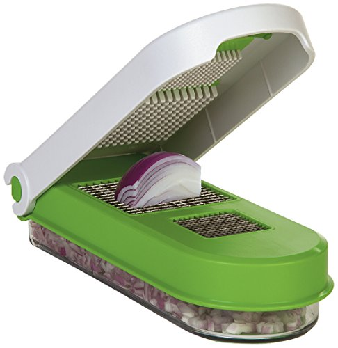 Prepworks by Progressive Onion and Garlic Chopper (Chopper Onion Progressive Food)