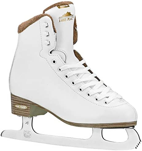 Lake Placid Whitney Women s Traditional Figure Ice Skate
