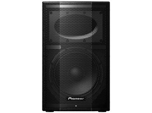 front facing Pioneer XPRS10
