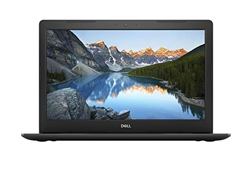 Dell Inspiron 15 5000 Laptop Computer 2019, 15.6 inch FHD Touchscreen Notebook, Intel Core i3-8130U, 8GB/16GB/32GB DDR4, Up to 2TB HDD/1TB SSD, DVD, Backlit Keyboard, Wi-Fi, HDMI, Webcam, Windows 10]()