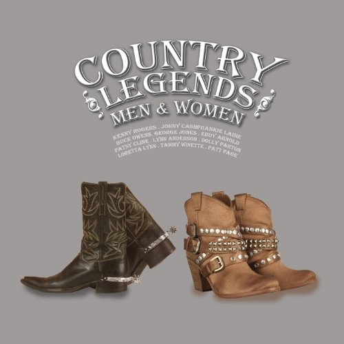 - Country Legends - Men & Women