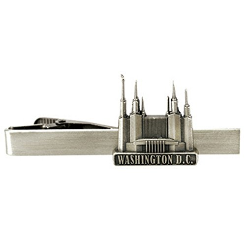 Temple Pins & Tie Bars