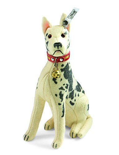 Steiff Great Dane Lord Replica 1932