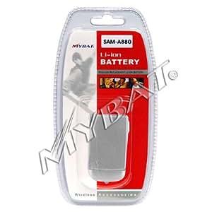 Li-ion Battery for SAMSUNG A880